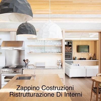 Zappino Costruzioni tel.3486735180  www.zappinocostruzioni.com