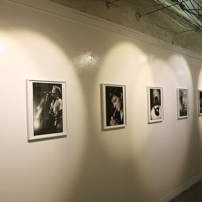 Galleria Fotografica a Berlino