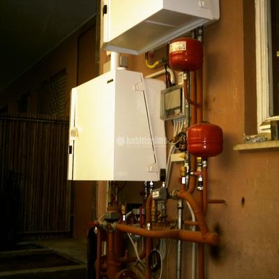Riscaldamento, Manutenzione Caldaie, Installazione Scaldabagni