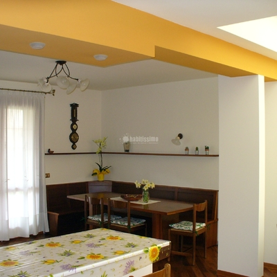 Imbianchini, marmorino, Decoratori