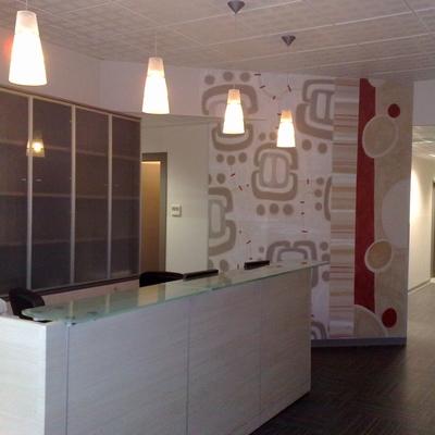 Nuovo centro medico in Genova