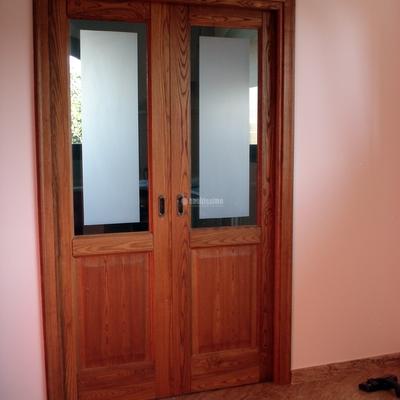 Serramenti, Case In Legno, sostituzione finestre
