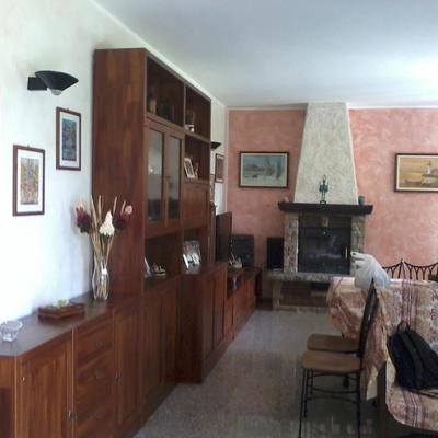 antiche terre fiorentine