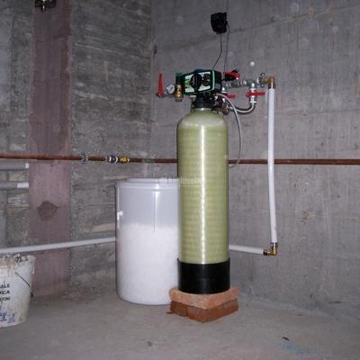Riscaldamento, Lattoneria, Impianti Gas