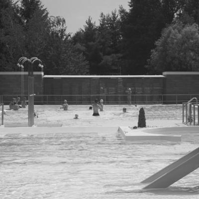Nuove piscine
