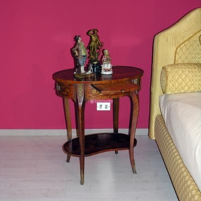 Mobili - Tavolino stile L.XV