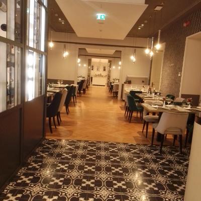 illuminazioni hotel / ristoranti