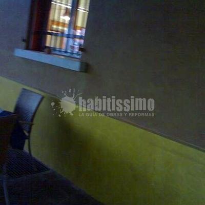 Ristrutturazione Condomini, Basculanti, Rivestimenti