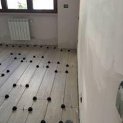 pavimentazione appartamento