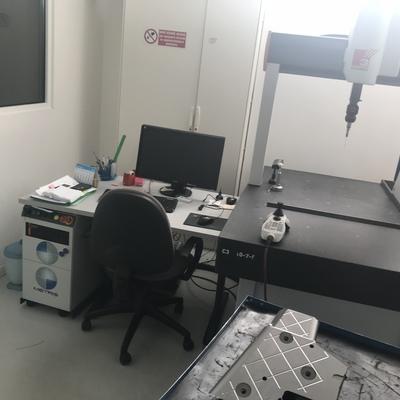 Ufficio macchine