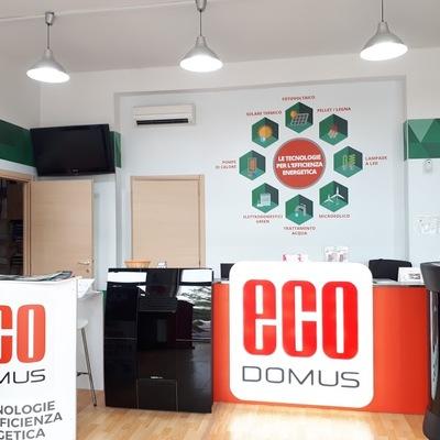 "Commerciale ""Ecodomus"" 2"