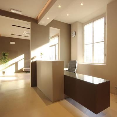 Progettazione di uno Showroom di Design a Firenze