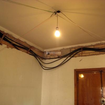 Ristrutturazione Condomini, Materiali Elettricità, Fabbri