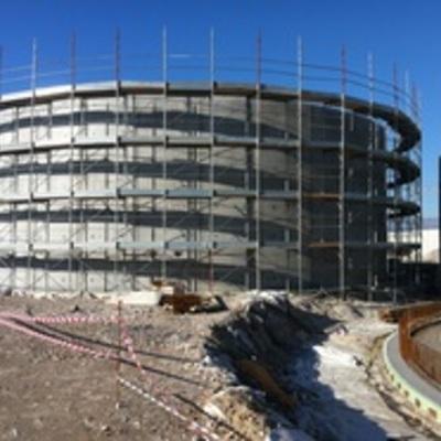 Realizzazione centrali biogas