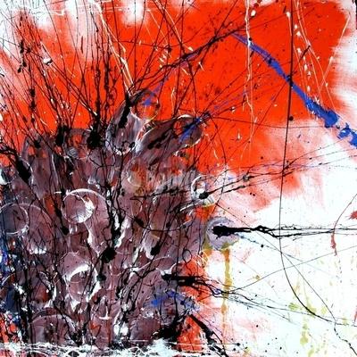 Articoli Decorazione, quadri tela, Decorazione