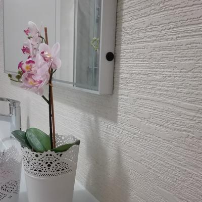 Rivestimento pareti bagni in pietra zen