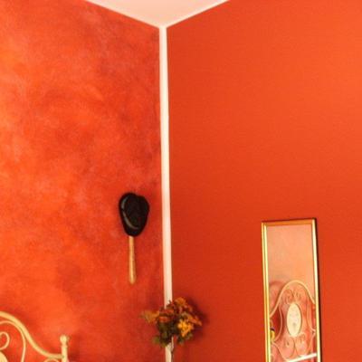 decorazione casa dei sogni