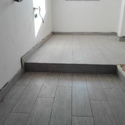 Posa pavimento