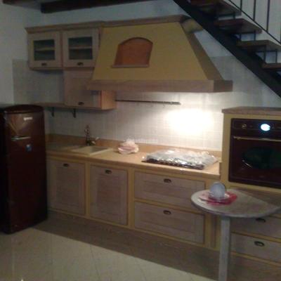 Serramenti, Porte, Cucine