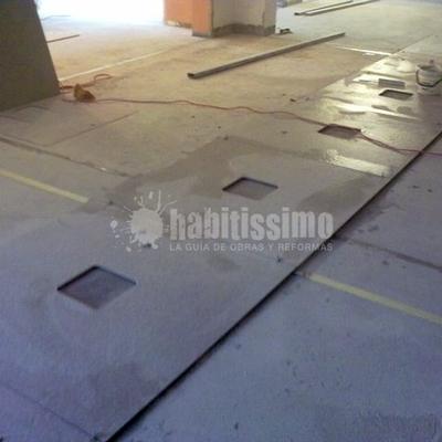 Ristrutturazione Casa, Ristrutturazione Bagni, pavimenti in legno