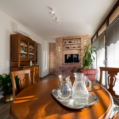 Ristrutturazione Appartamento Biella