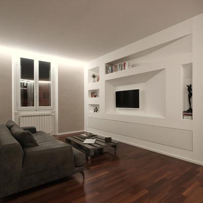 Ristrutturazione Completa di una Casa a Firenze