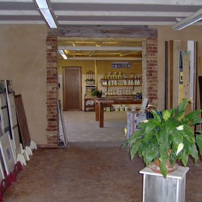 Materiali Pittura, Consulenza Tecnica, Pitture