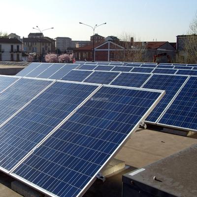 Energie Rinnovabili, Condizionatori, Energia Solare