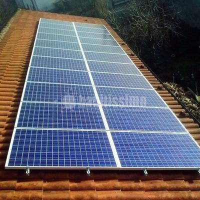 Elettronica, Fotovoltaico, Climatizzatori