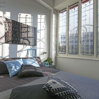 Arredamento su misura per camera da letto