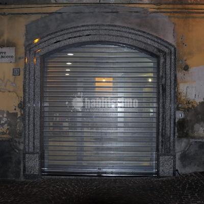 Serramenti, Porte Garage, Serrande Avvolgibili