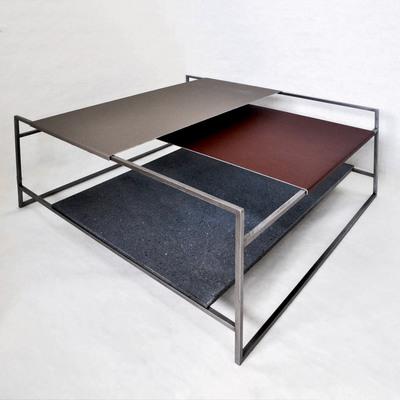 Tavolino QUADROTTO 90
