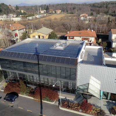 50 kWp Sunpower