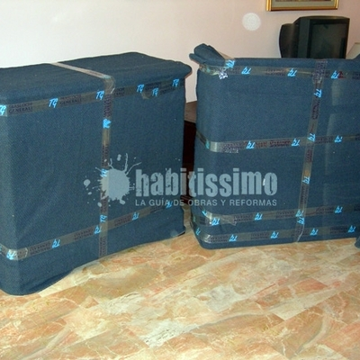 Imballaggi, Vendita Mobili, Noleggio Elevatori