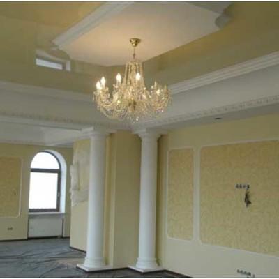 Villa da tre piani in stile classico