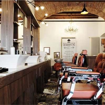 negozio barbershop