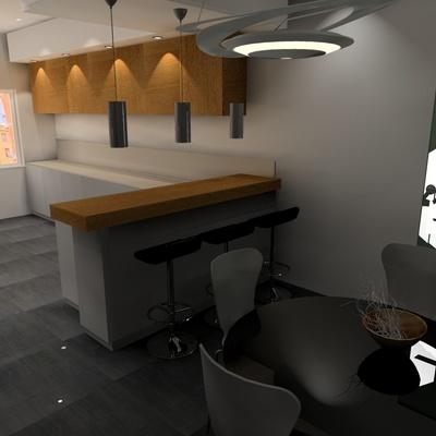 studio appartamento a Terni