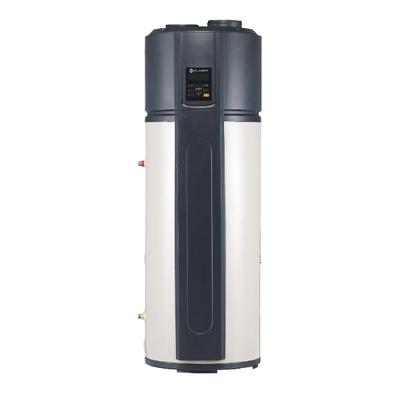 Clivet Scaldabagno a pompa di calore con accumulo