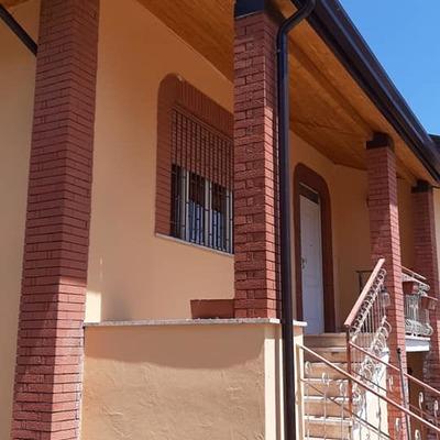costruzione e ristrutturazione casa