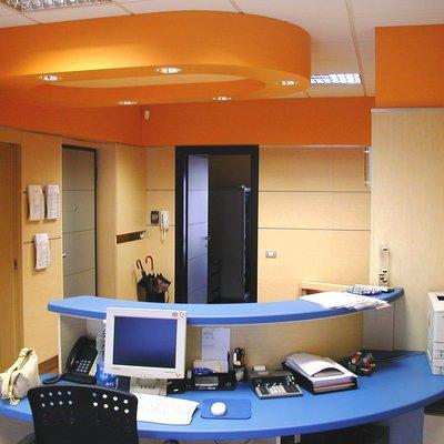 Studio paolo valtorta architettura d 39 interni lissone for Studio architettura d interni