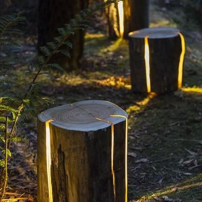 luci naturali