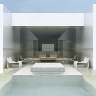 Suites Alberghiere Baglioni Hotel a Dubai