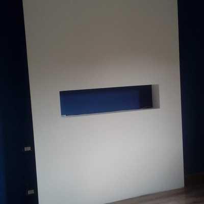 Cartongesso camera da lettk