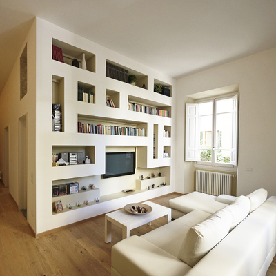 Appartamento Storico a Firenze