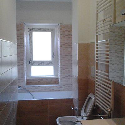 Ristrutturazione d'interni di un appartamento a San Paolo