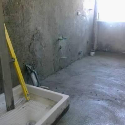 Cassina fine impianti ed opere murarie