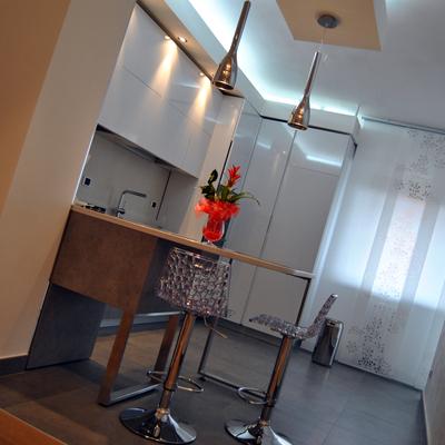 Archo 39 studio bari bari for Astor arredamenti bar