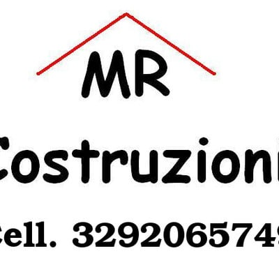 MR COSTRUZIONE