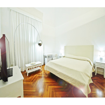 Luxury Boutique Hotel Bedroom