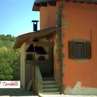Agriturismo (Castiglione di Garfagnana)